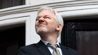 Julian Assange Takes Legal Action Against US Justice Department