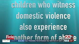 Domestic Violence Awareness Month - Video