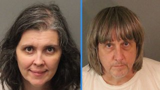 Police Investigating How Calif. Parents Allegedly Held Kids Captive - Video