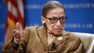 Supreme Court Justice Ruth Bader Ginsburg Discharged From Hospital