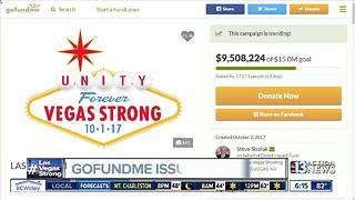 Victims' fundraiser money goes to families, GoFundMe - Video