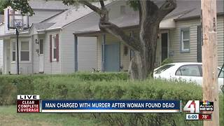 Body of missing KCMO woman, Meshon Cooper, found in Shawnee, suspect arrested