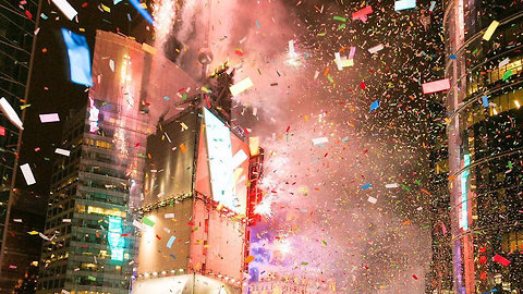 New Year's Eve Times Square Box Seats Cost $125,000