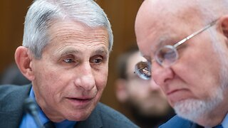 Fauci To America: Get Ready To Hunker Down