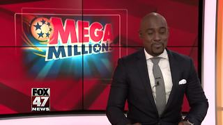 Mega Millions revamped to increase starting jackpots - Video