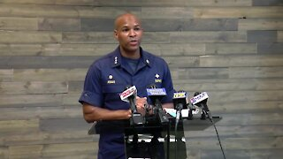 United States Surgeon General visits Kern County