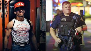 Then vs. Now: Is America Safe?