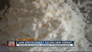Clearwater Police facing exposure during drug raids - Video