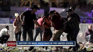 Las Vegas mass shooting deadliest in US history - Video