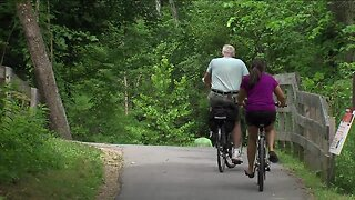 Cuyahoga Valley National Park to welcome new policy on e-bikes