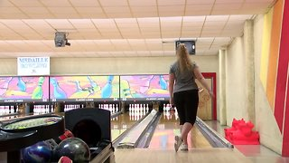 Medaille Bowling prepares for first ever NCAA Tournament