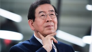 Mayor Of Seoul South Korea Is Reportedly Missing