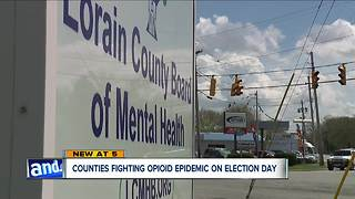 Ballot has measures to help fight opioid crisis - Video