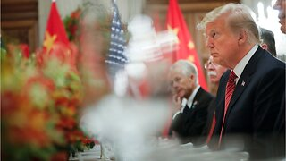 Trump says he will decide on $300 billion China tariffs after G20 meeting