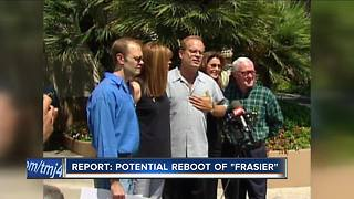 Report: Frasier could be coming back - Video