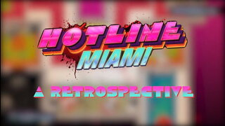 Hotline Miami | Retrospective Look