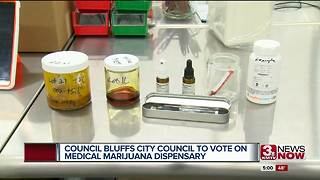 Medical marijuana dispensary could come to Council Bluffs - Video