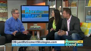 D. Bryant Retirement Strategies - Video