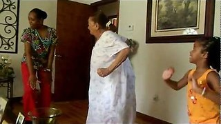 This Elderly Lady Proves That Age Is Just A Number - Video