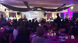 JayJ Gala fighting sickle cell anemia