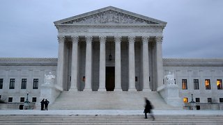 US Supreme Court Strikes Down Federal Sports Gambling Law