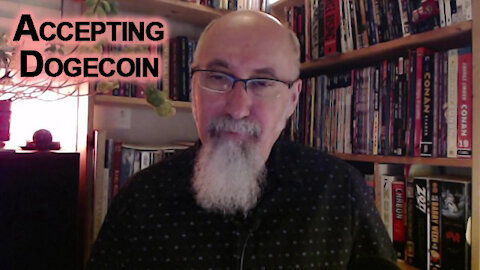 Accepting Dogecoin, It's about Blockchain and Decentralization [Bitcoin]