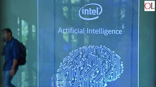 Us Intel Community In Race Against China For Ai - Video