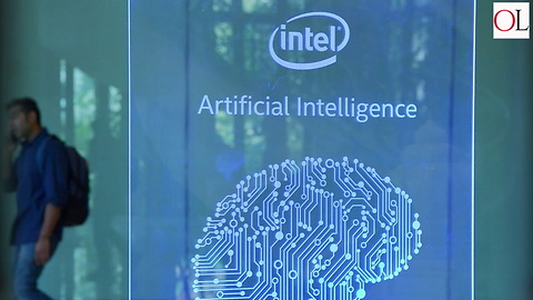 Us Intel Community In Race Against China For Ai
