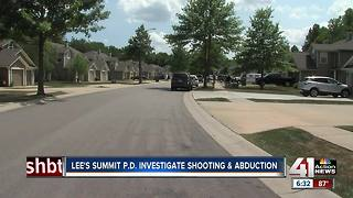 Woman reportedly abducted, later released - Video