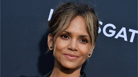 Halle Berry debuts new 'Undercut' hairstyle