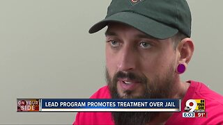 New Cincinnati program will offer treatment options over jail time