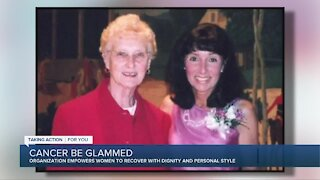 2 metro Detroit women working to make cancer survivors feel whole again, inside and out
