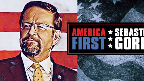 AMERICA First with Sebastian Gorka (FULL SHOW - 12-17-20)