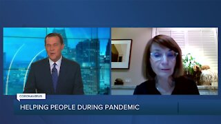 Examining the COVID-19 pandemic's impact on Michigan families