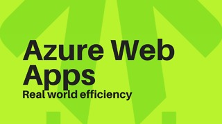 Azure: FTPing to your website - Video