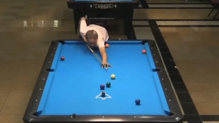 Awesome Final Rack Efren Reyes vs Billy Thorpe  - Video
