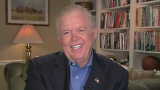 Lou Dobbs joins Rich Valdes to discuss GOP cowardice