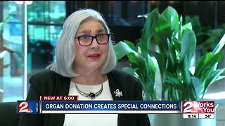 LifeShare breaks own record for organ donations - Video