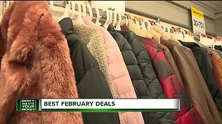 Don't Waste Your Money: Best February deals