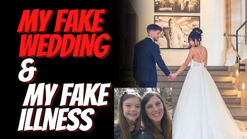 Woman Fakes Wedding For Revenge and Mother Fakes Daughter's Illness, Loses Custody of 11 Year Old!
