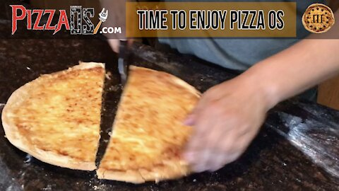 Finally we Get to Enjoy Some PizzaOS