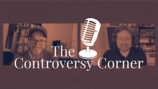 Controversy Corner: Answering Objections from Pete Rambo