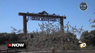 Hiking trails closed during heat wave - Video