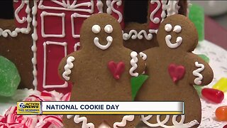 Today marks National Cookie Day!