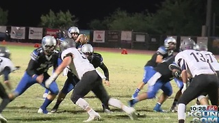 Catalina Foothills set for State Semi Finals - Video