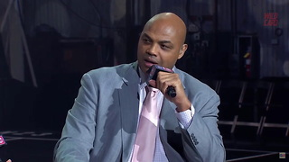 Charles Barkley Calls Out Cavs For Playing The Blame Game - Video