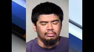 PD: DUI suspect takes toddler on Phoenix beer run - ABC15 Crime