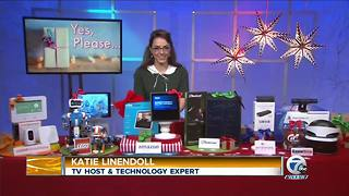 Holiday Gifts with Katie Linendoll - Video