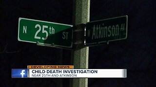 Milwaukee Police investigating 'suspicious' death of 1-year-old child
