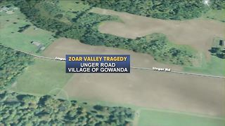 ZOAR Valley tragedy - Video